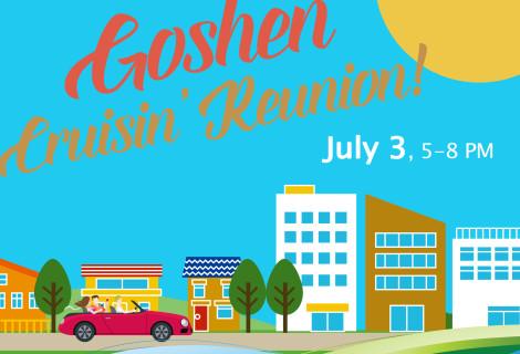 Goshen Cruisin' Reunion